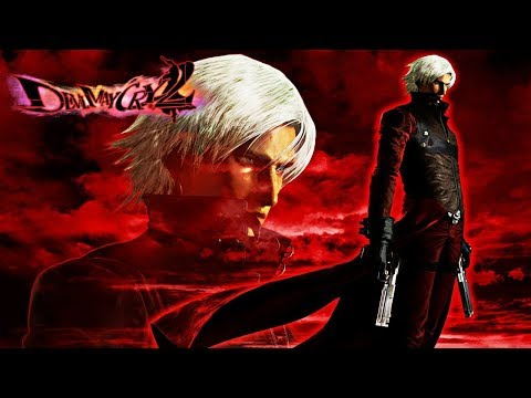Devil May Cry 2 Игрофильм, Прохождение за Данте