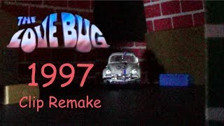 The Love Bug 1997 - Clip Remake