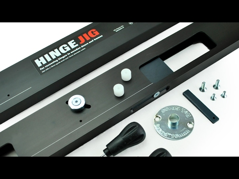 Trend 2 Part Hinge Jig - Top 5 Things You Need To Know - H/JIG/A
