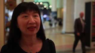 ILTM Asia 2013 interview with Wai Mun Wong, Carlson Wagonlit Travel
