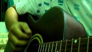 Quê hương tôi - V.Music (Acoustic Cover)
