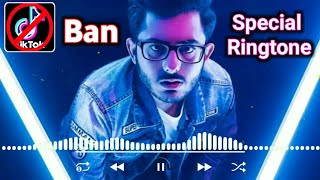Carryminati ringtone | to kaise hain aap log | tera_sirf dimag......to kaise hai aap log ringtone.