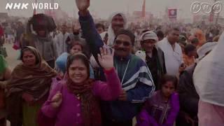 Download Mp3 8k Time-lapse: India  4k Uhd  - Nhk World-japan