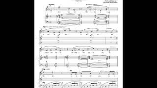 Bernstein: I Hate Music! (L. Bolivar, sop.; J. Zayde, pno.)
