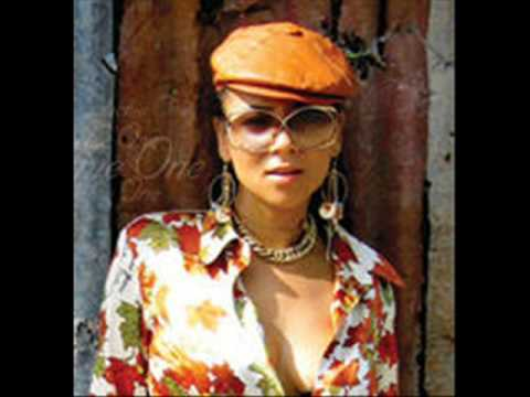 Tanya Stephens - Whats your story