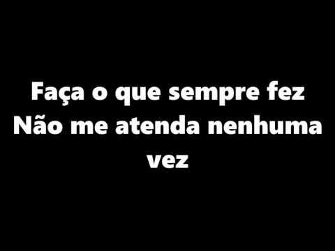 Wesley Safadão - Ressaca de Saudade LETRA