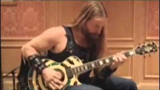 Suicide Messiah - Zakk Wylde