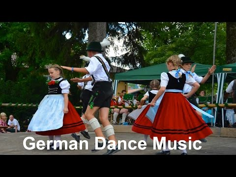 German Music and German Folk Music: 1 Hour of Traditional German Music