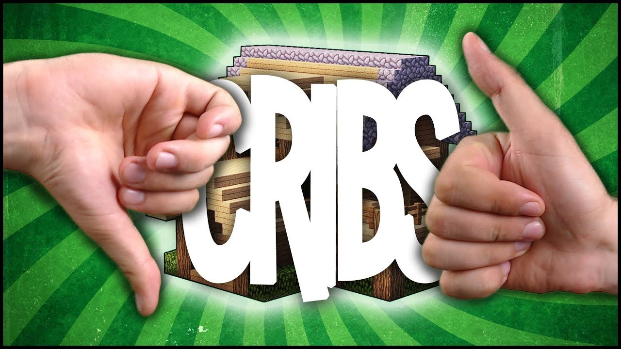 NAJSTARSZA GRACZKA NA SERWERZE? – Purpose Cribs #81