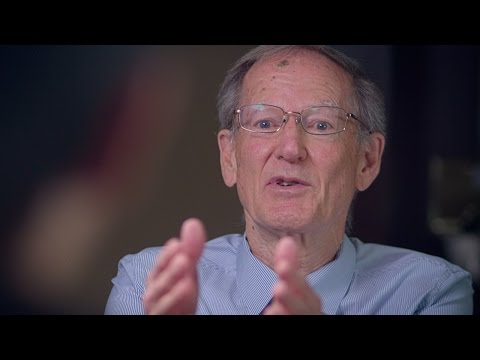 George Gilder: Net Neutrality Is a 'Ludicrous' Idea That Will Shrink the Economy