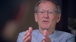 George Gilder: Net Neutrality Is a