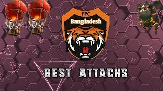 BEST FLY ATTACKS #2 | BANGLADESH | CLASH OF CLANS