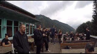 25 Years Of Napalm Records – Team Event @ Eisenerz | Napalm Records