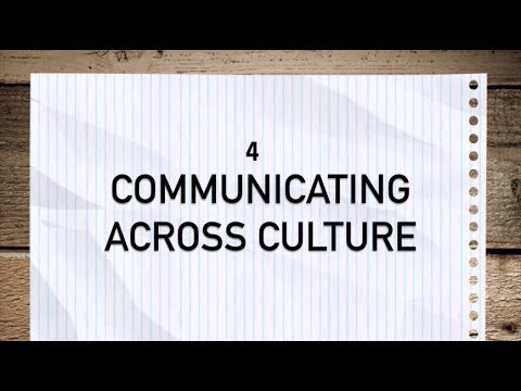 Intercultural Communication - Communicating Across Culture - Sri Lanka