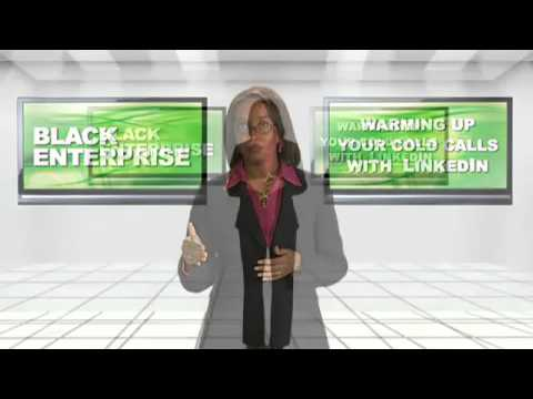 Tasha (TC) Cooper -  Teaches You How to Warm Up Your Cold Calls with LinkedIn