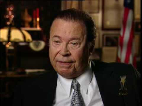 Edward Brooke: Rap Brown and the Black Movement
