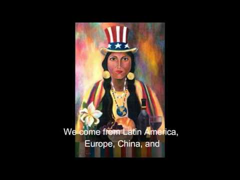 Peruvian Artist Isabel Castañeda is interviewed by Roxana Rojas Luzon
