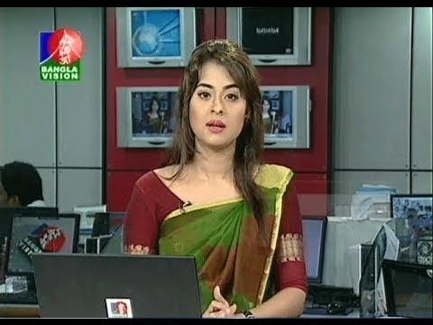 BD Actress Bubli... In Bangla Vision