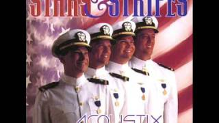 Stars and Stripes Forever-Barbershop Quartet