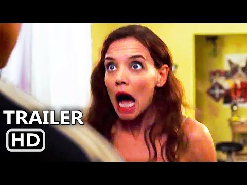 DEAR DICTATOR Official Trailer (2018) Katie Holmes, Michael Caine, Comedy Movie HD