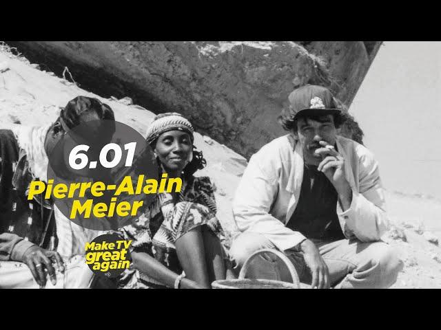 Make TV Great Again S1 E19 - Tonight Pierre-Alain Meier
