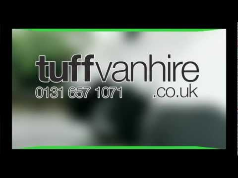Van Hire Edinburgh, and Lothians      tuffvanhire.co.uk       0131 657 1071