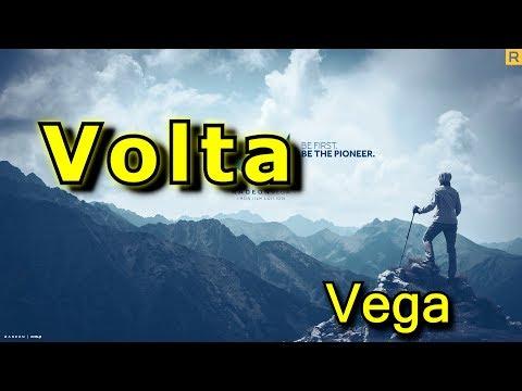 Volta and Vega - AMD Has a Mountain to Climb.