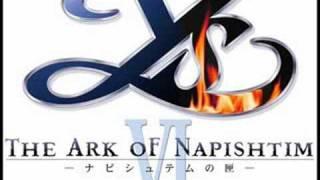 """Ys VI: The Ark of Napishtim OST """"Mountain Zone"""""""