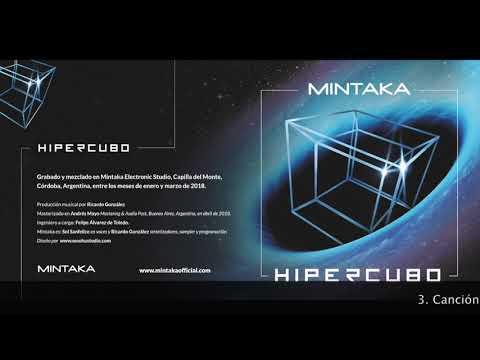 Hipercubo (Full Álbum) - Mintaka