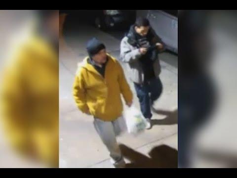 Theft from auto 2XX W Westmoreland St DC 17 25 023751