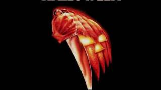 Halloween Original Soundtrack (1978) - Halloween Theme (Main Title)