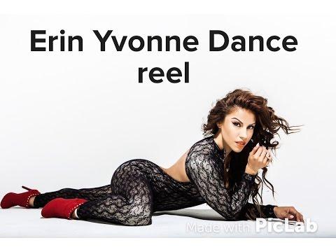 Erin Yvonne Hernandez Dance Reel GTA