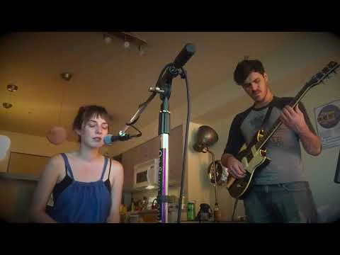 Smoke Breaks live (Original song by Kaeley pH and Conor Whelan)