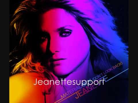 Jeanette - Material Boy (Micha Moor Remix)