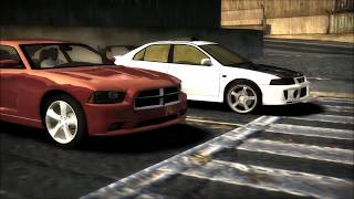 Need For Speed Most Wanted 2005 Nine Thou Grant Mohrman Superstars Remix By Styles Of Beyond