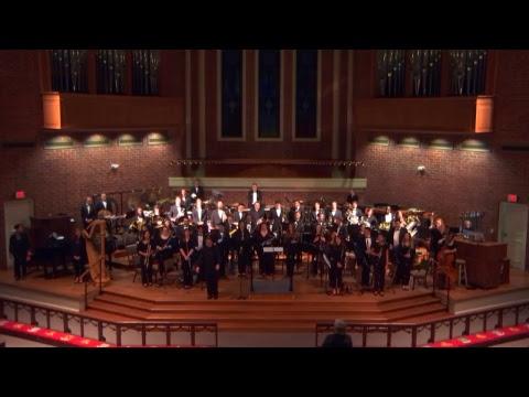 MTSU Wind Ensemble