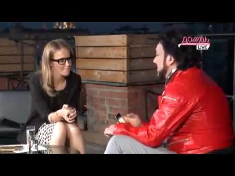 Киркоров драка с Тимати в эфире у Собча
