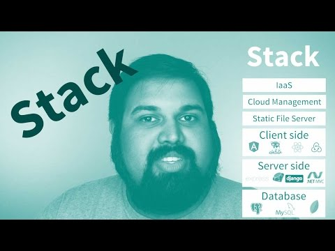 What is a Stack? - Tech in 90 Seconds