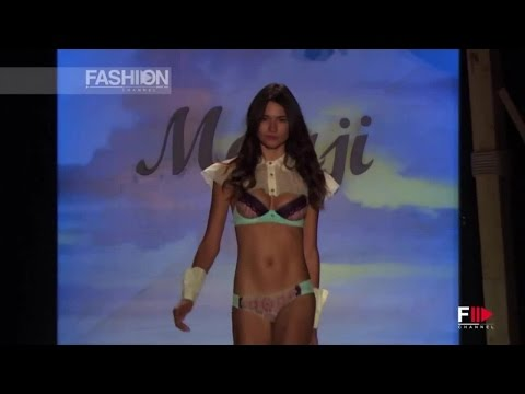 EL COLOMBIANO Fashion Show Colombia Moda 2013 HD by Fashion