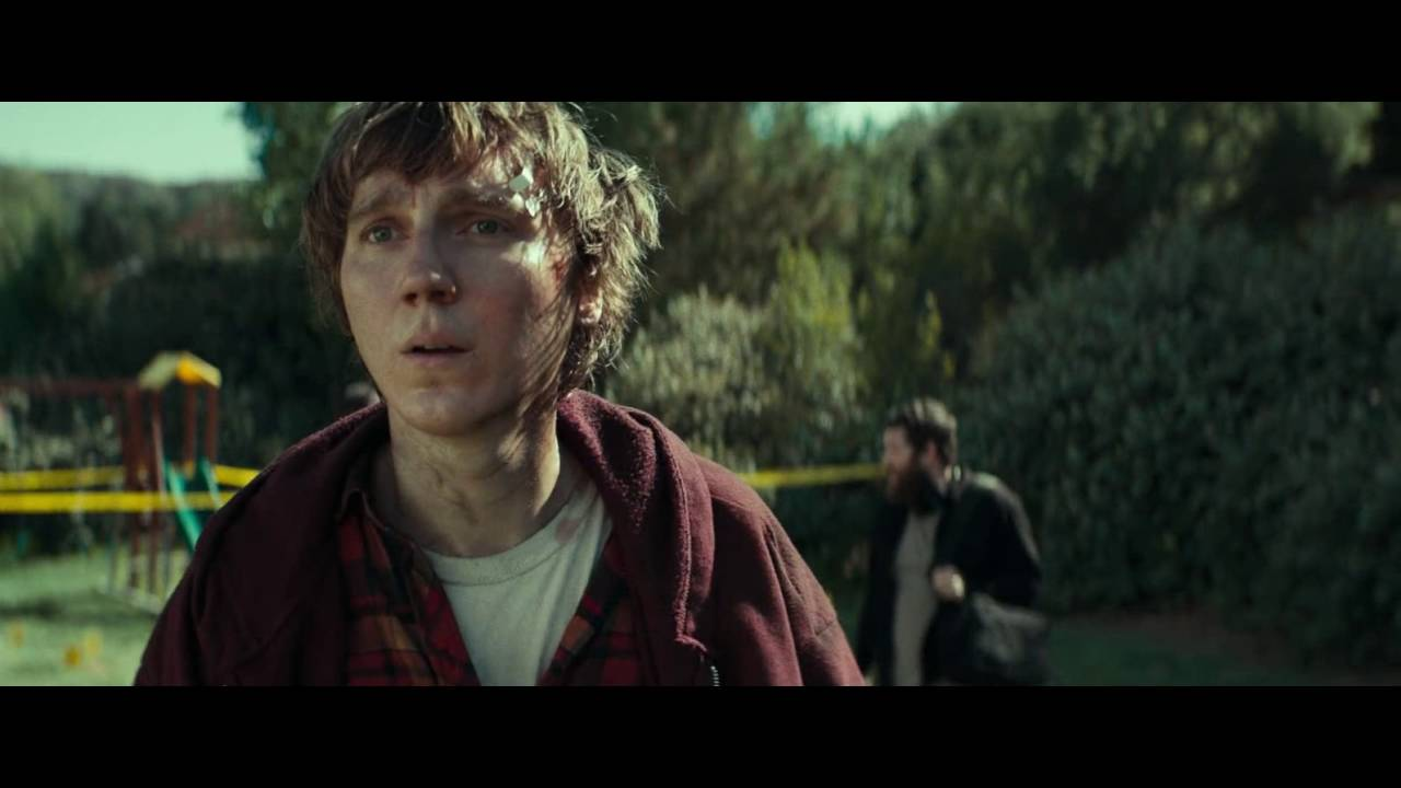 Download Swiss Army Man (Shane Carruth Cameo Scene)