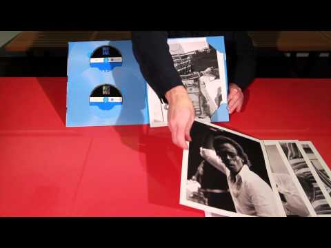 Miles Davis – Music & Photos Unboxing