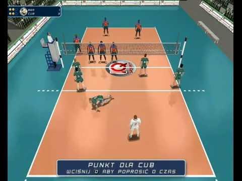 International volleyball 2010 скачать торрент