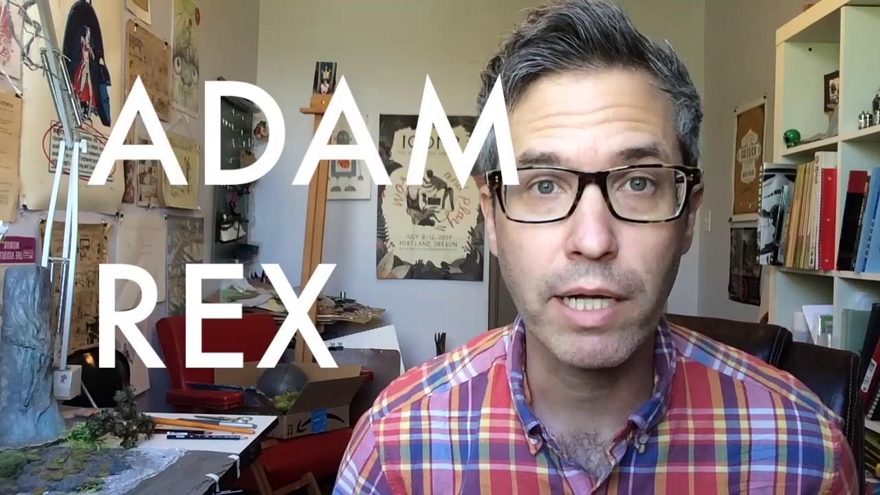 Rex adam
