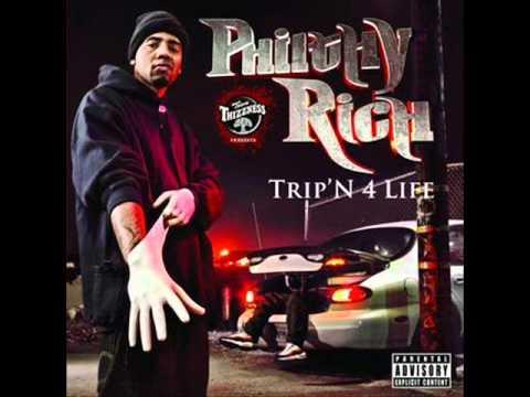 Philthy Rich-Ima Ryda