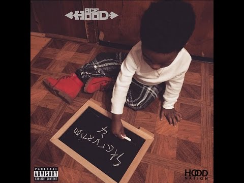 Ace Hood - Starvation 4 (2015 Full Mixtape)