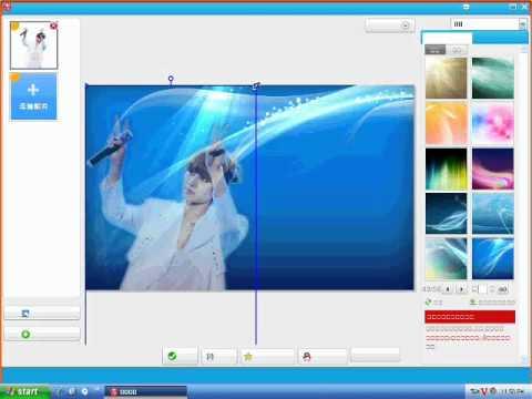 hướng dẫn sử dụng xiuxiu design avatar Zing Me - Mon