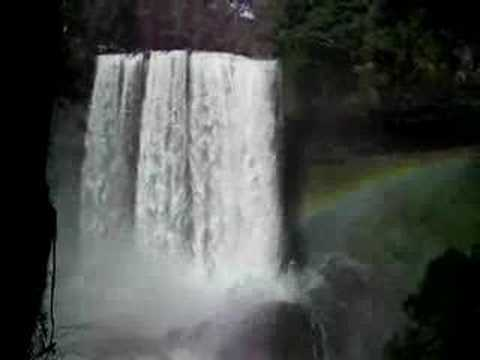 Dambri Waterfall - Bao Loc - Lam Dong