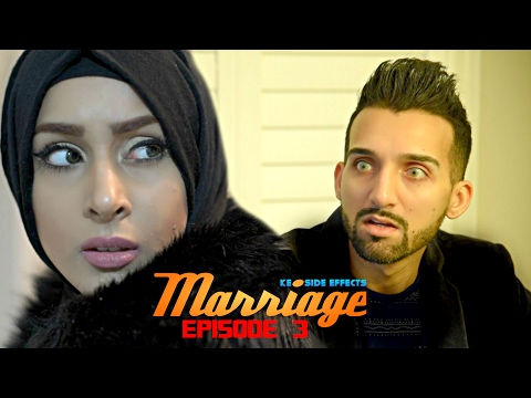 Marriage Ke Side Effects | Episode 3 | Sham Idrees