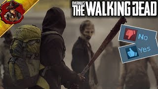 Overkill's Walking Dead - The Good The Bad and The OMG What were they thinking..