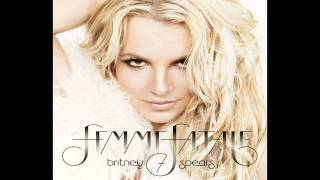 Watch Britney Spears Trouble For Me video